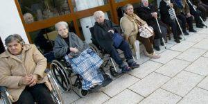 Hospital de dia para doentes com Alzheimer - Sapo