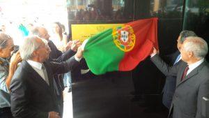 Inauguração das obras de ampliação e modernização do Hospital da Misericórdia de Vila Verde