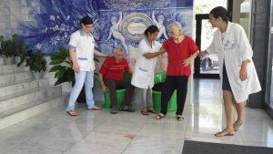 Misericórdia de Vila Verde inaugura projecto direccionado a portadores de Alzheimer